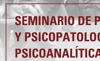 Seminario de Psicoanálisis 2019