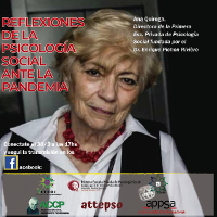 Ana Quiroga en Facebook